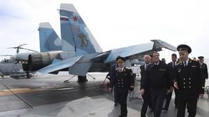 armata rusa in cipru