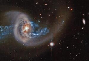 galaxia NGC 7714