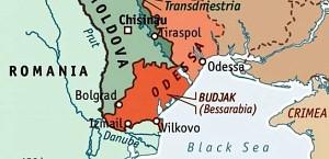 harta basarabia bugeac