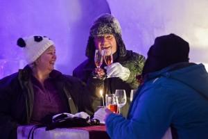 Hotel of Ice Bâlea Lac intră pe harta turismului culinar