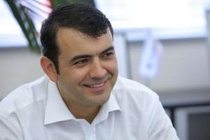 Chiril Gaburici a fost desemnat pentru funcția de premier