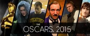 Lista castigatorilo Oscar 2015