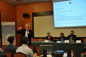 Conferinta SUCCES prin economie sociala
