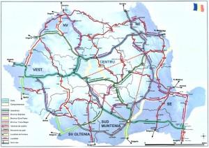 Master Planul de Transport