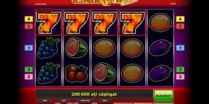 pacanele slot machine