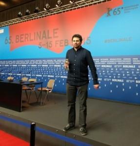 Radu Jude a câștigat Ursul de Argint pentru regie la Festivalul Internațional de Film de la Berlin