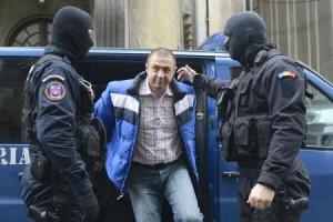 Rudel Obreja, reținut de procurorii DNA