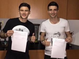 În ce condiţii au semnat Săpunaru și Daniel Niculae cu Rapid