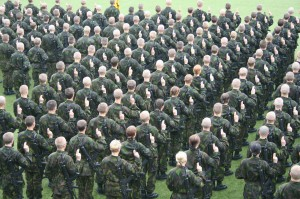 serviciul militar obligatoriu