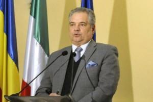 Sorin Encuțescu, secretar de stat în Ministerul Economiei - foto agerpres.ro