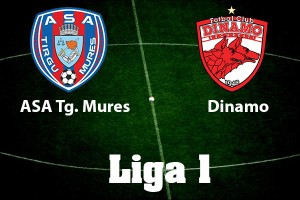 Liga I, etapa 20. ASA Tg.-Mureş - Dinamo