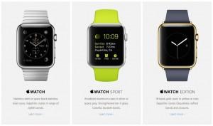 Cât costă Apple Watch de aur