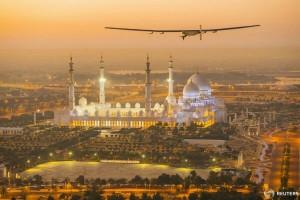 Avionul Solar Impulse 2