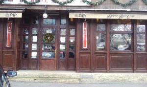 Restaurantul La Belle Epoque