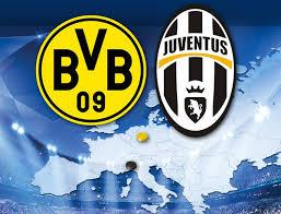 Borussia - Juventus