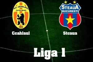 iga I, etapa 22. Ceahlaul - Steaua