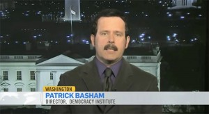 Patrick Basham