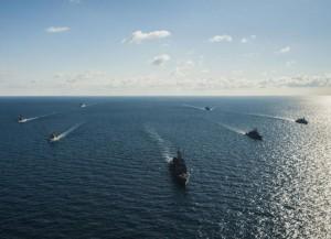 Standing NATO Maritime Group 2