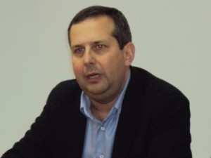 Theodor Nicolescu