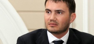 Viktor Ianukovici jr.