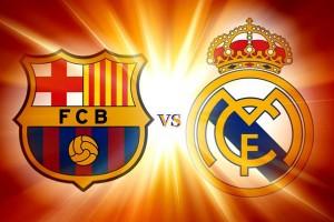El Clasico. FC Barcelona - Real Madrid