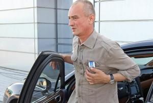 Omul de afaceri Dumitru Bucşaru
