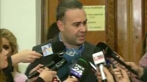 Decizia ÎCCJ: Darius Vâlcov, arest la domiciliu