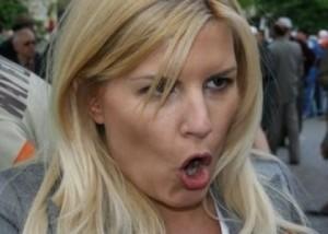 Asta mănâncă Elena Udrea în arest