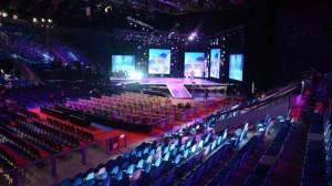 Eurovision România: 12 piese, cine câştigă show-ul