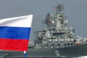 flota rusa marea neagra
