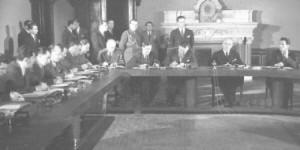 70 de ani de la instalarea guvernului Petru Groza