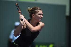 Miami Open. Simona Halep - Flavia Pennetta