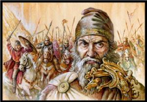 istorie romani
