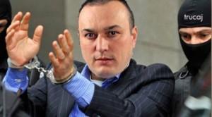 Primarul Ploiestiului, Iulian Bădescu, arestatul leşinat