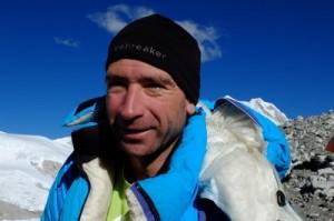 Justin Ionescu vrea să escaladeze vârful Everest fără oxigen suplimentar