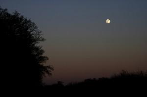 Cea mai mică lună plină