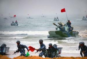 manevre militare armata rusa