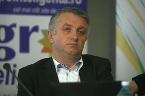 Marius Bostan, Presedintele Fundatiei Nationale  a Tinerilor Manageri