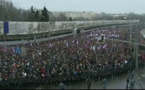 mars moscova