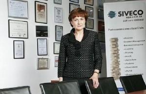 Irina Socol face denunţuri la DNA, SIVECO câştigă contracte pe badă rulantă