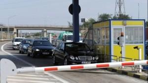 Cum se va plăti taxa pentru trecerea podului Feteşti-Cernavodă