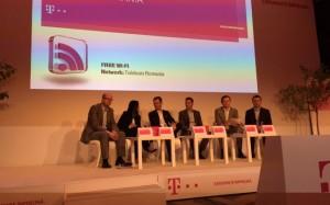 Planurile Telekom pe 2015