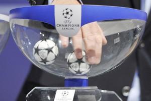 Champions League. Tragere la sorţi, sferturi de finală, 20 martie 2015