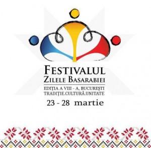 """Festivalul """"Zilele Basarabiei"""" la București"""