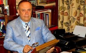 Radu Boroianu, noul preşedinte al ICR