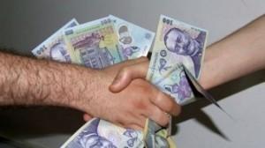 afaceri romania coruptie