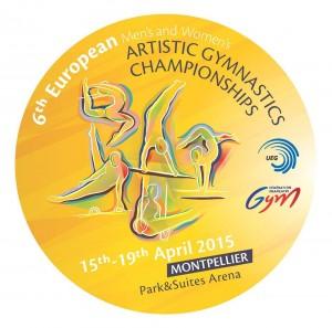 campionatul european de gimnastica