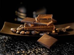 ciocolata Lindt