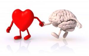 creier inima moarte