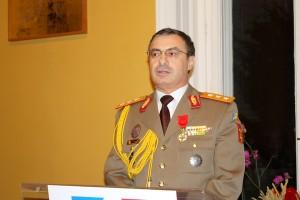 Generalul Teodor Frunzeti (foto ziuaveche.ro)